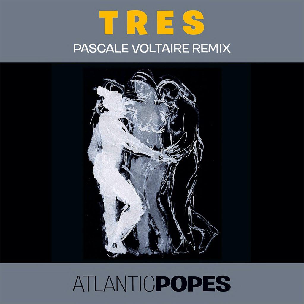 TRES-Pascale-Voltaire-Remix-Cover